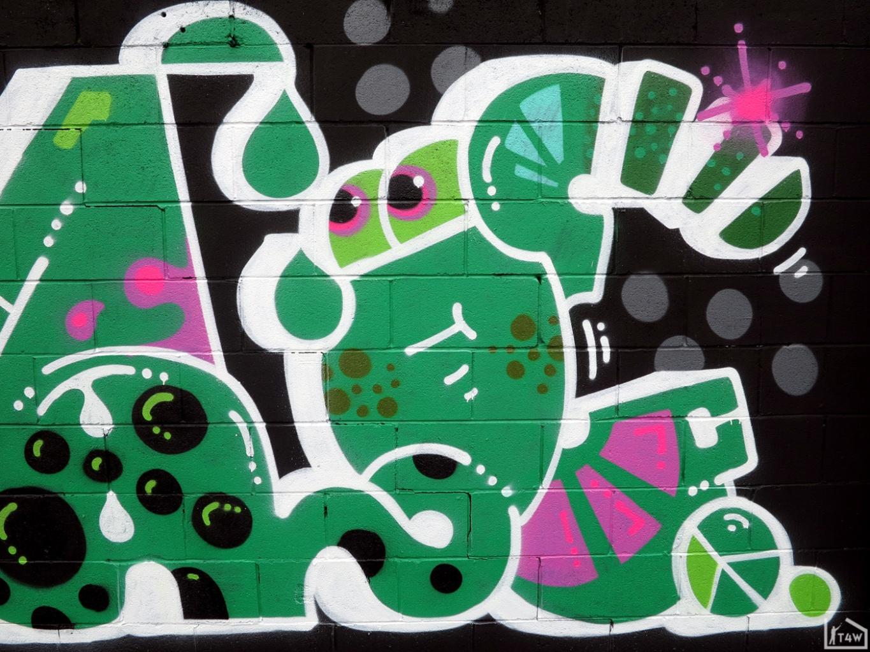 the fourth walls melbourne graffiti askem h20e richmond3