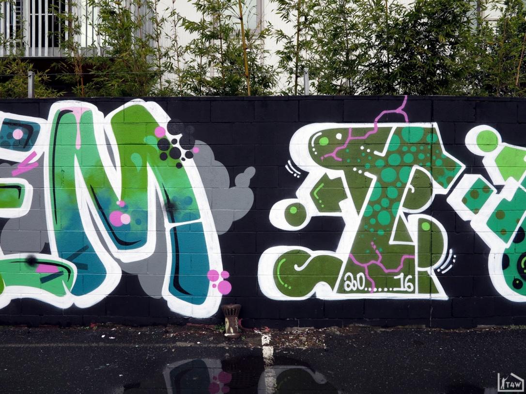 the fourth walls melbourne graffiti askem h20e richmond4