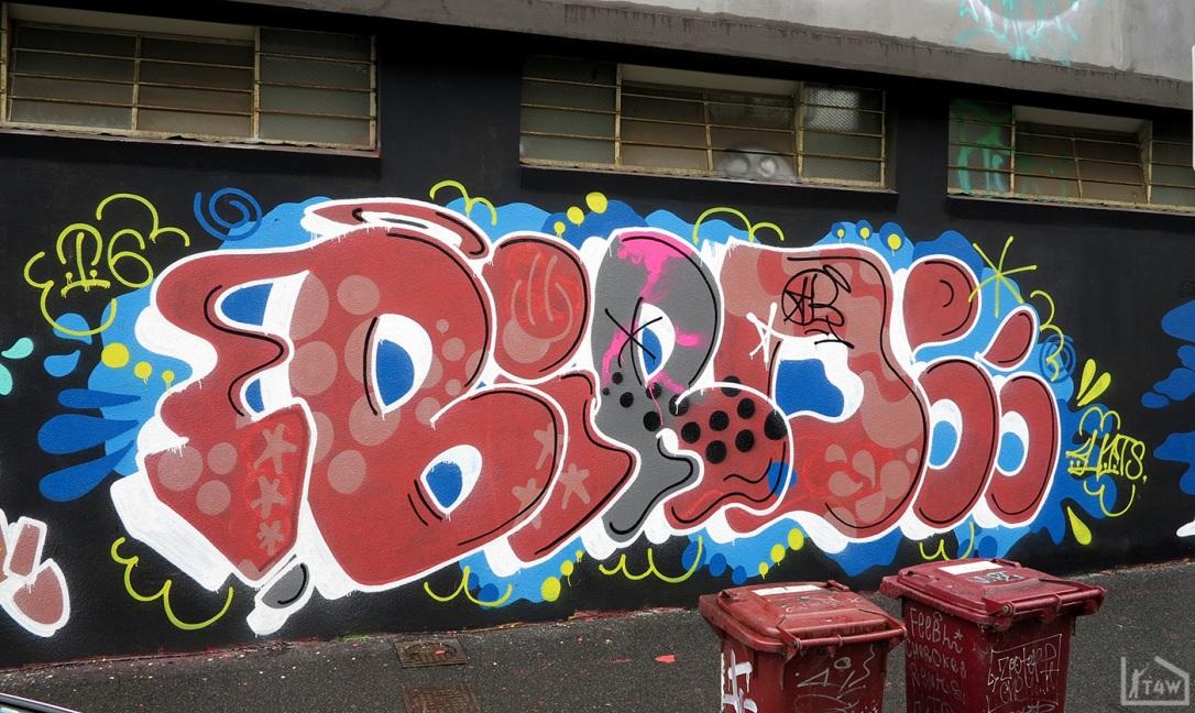 the-fourth-walls-melbourne-graffiti-h20e-ohyeah-bird-askem-fitzroy3