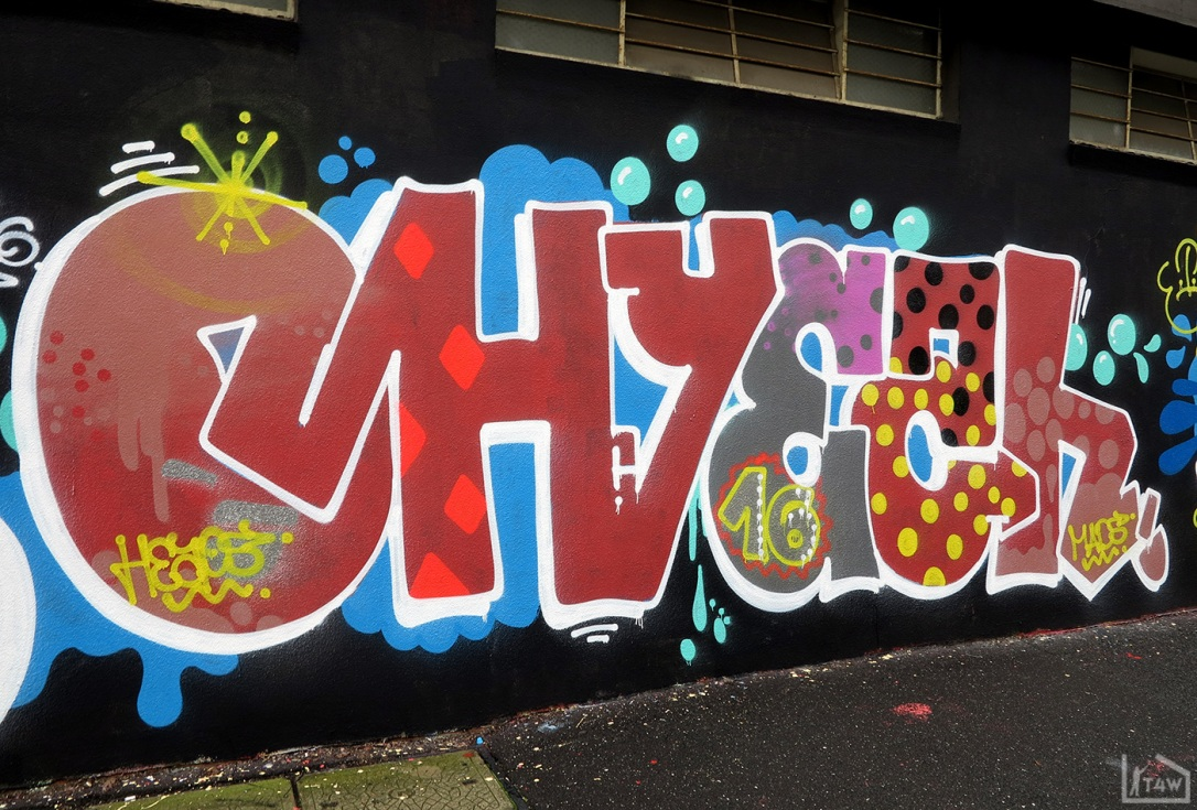 the-fourth-walls-melbourne-graffiti-h20e-ohyeah-bird-askem-fitzroy4