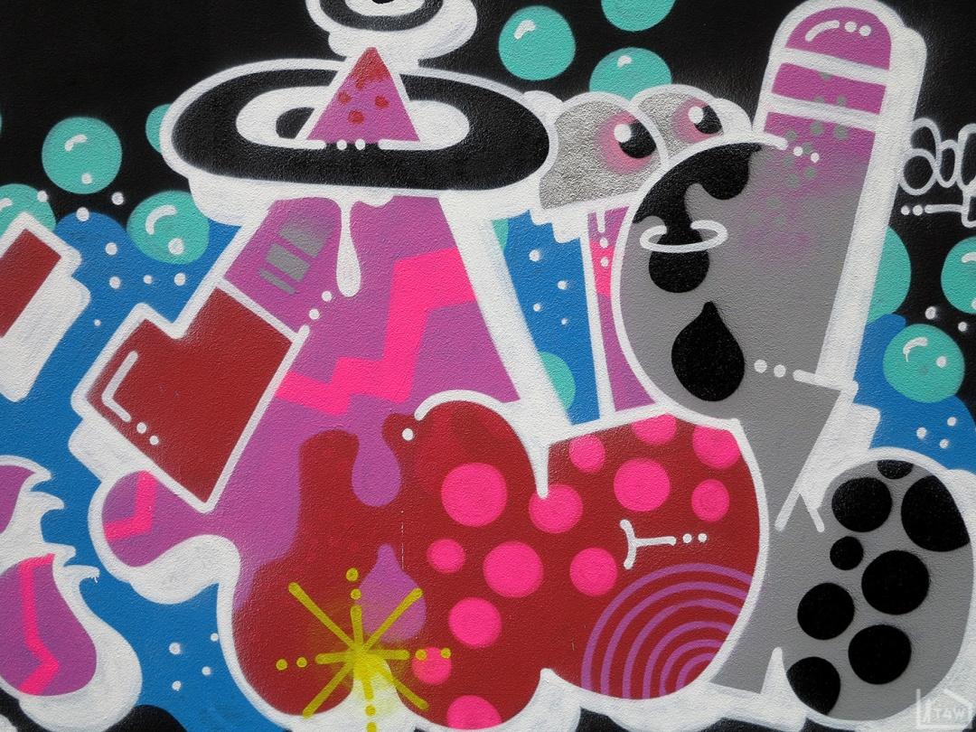 the-fourth-walls-melbourne-graffiti-h20e-ohyeah-bird-askem-fitzroy6