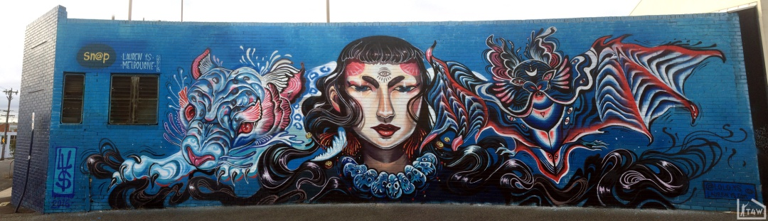 the-fourth-walls-melbourne-street-art-lauren-ys-collingwood