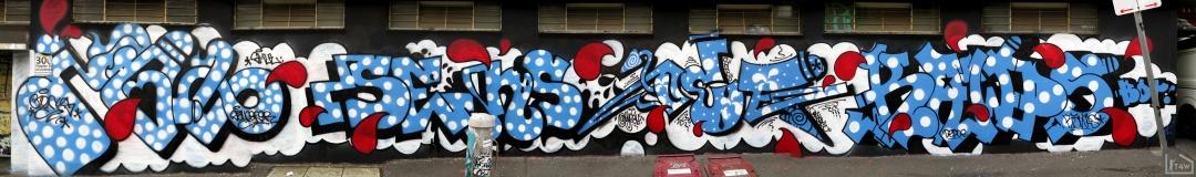 the-fourth-walls-melbourne-graffiti-renks-sens-icee-kawps-fitzroy