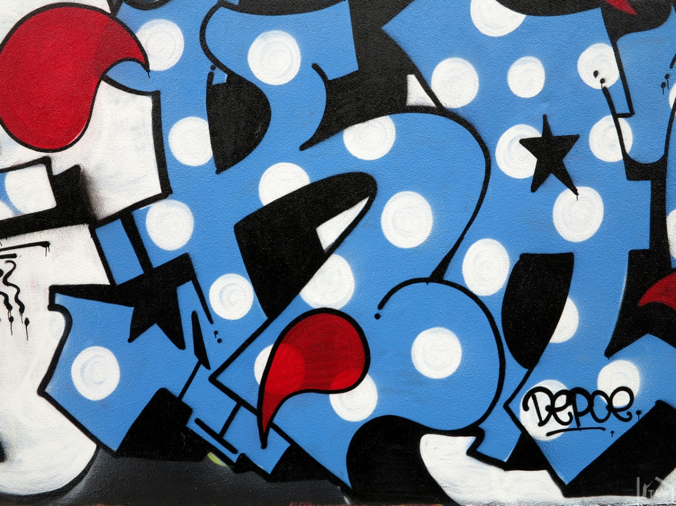 the-fourth-walls-melbourne-graffiti-renks-sens-icee-kawps-fitzroy6