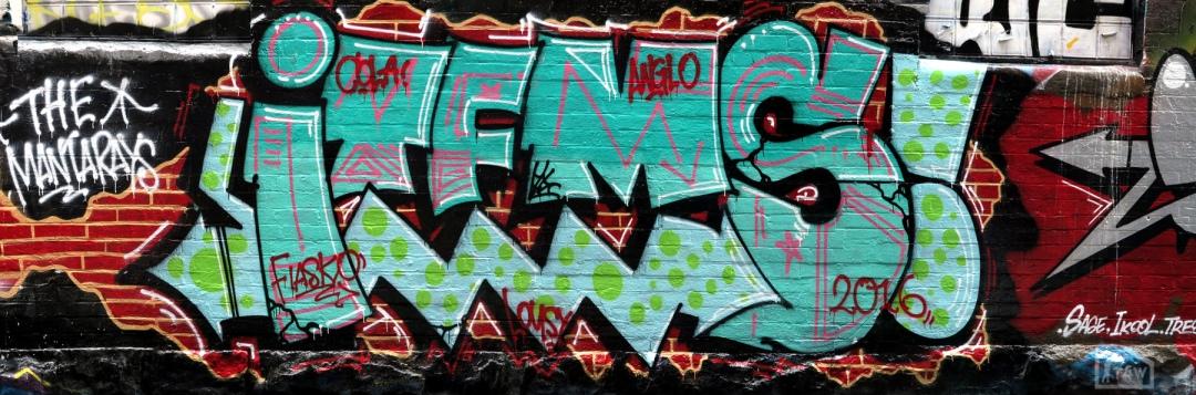 the-fourth-walls-melbourne-graffiti-thud-chelk-items-fitzroy2