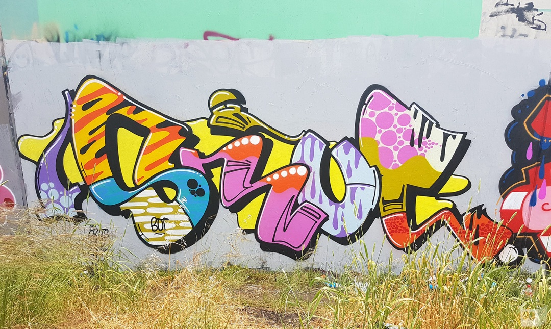 the-fourth-walls-melbourne-graffiti-pawk-icee-lazee-smut-kawps-renks-tragic-sage-tres-preston3