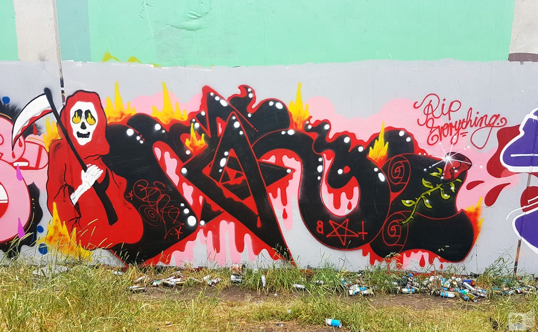 the-fourth-walls-melbourne-graffiti-pawk-icee-lazee-smut-kawps-renks-tragic-sage-tres-preston7