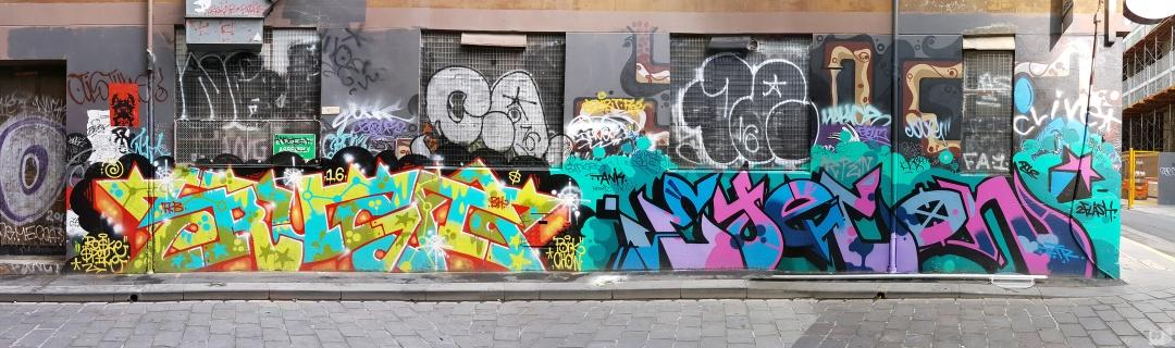 the-fourth-walls-melbourne-graffiti-rust-ikon-melbourne-cbd