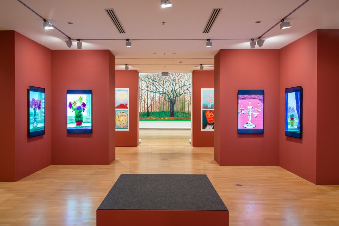 the-fourth-walls-melbourne-art-exhibition-david-hockney-current-the-nation-gallery-of-victoria-ngv6