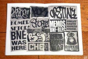 the-fourth-walls-melbourne-graffiti-czna-sydizm-zine-review4