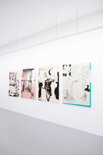 the-fourth-walls-art-exhibition-review-antwan-horfee-sorry-bro-ruttkowski68-gallery-cologne-germany10